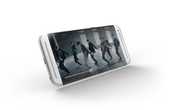Wyth Smartphone